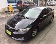 Honda Civic V 2016 0