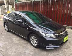 Honda Civic V 2015 0